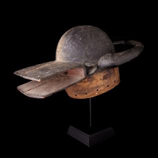 2001 LB 17 Horizontal Helmet Mask