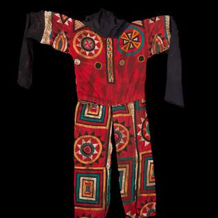 Costume, Igbo, Nigeria, 20th