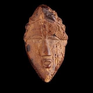 1993 JK 1B Bassa Mask, Dan People