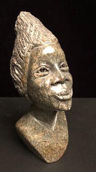 Artist Unknown, Portrait of a Woman