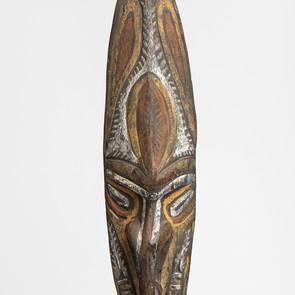 Abelam Mask
