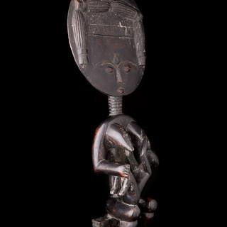1993 JK 10 B Akua-Ba, Asante, Ghana