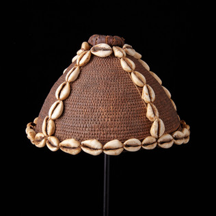 2003 LB 46 Dagomba Hat, Ghana