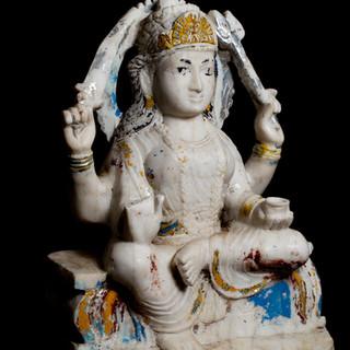 Indian Deity 2017 JR 26