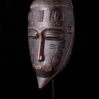 1993 JK 17 A Face Mask Mblo Baule