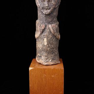Pomdo Kissi figure 1993 k 114 1