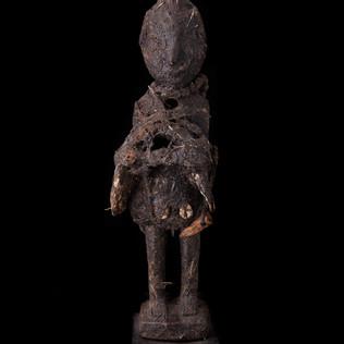 2001 LB 12 Bocio, Fon, Republic of Benin