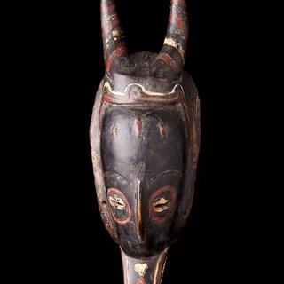 1993 JK 20 A Zamble mask, Guro people