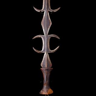 Konda Knife, Democratic Republic of Congo