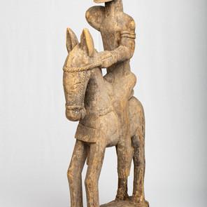 Dogon Equestrian