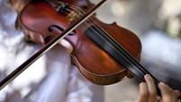 """ראש השנה תשפ""""ב - הכינור המכושף וקול השופר!"""
