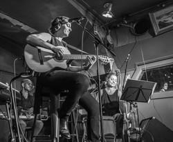 Gribouille Trio - Crédit photo 4LEX