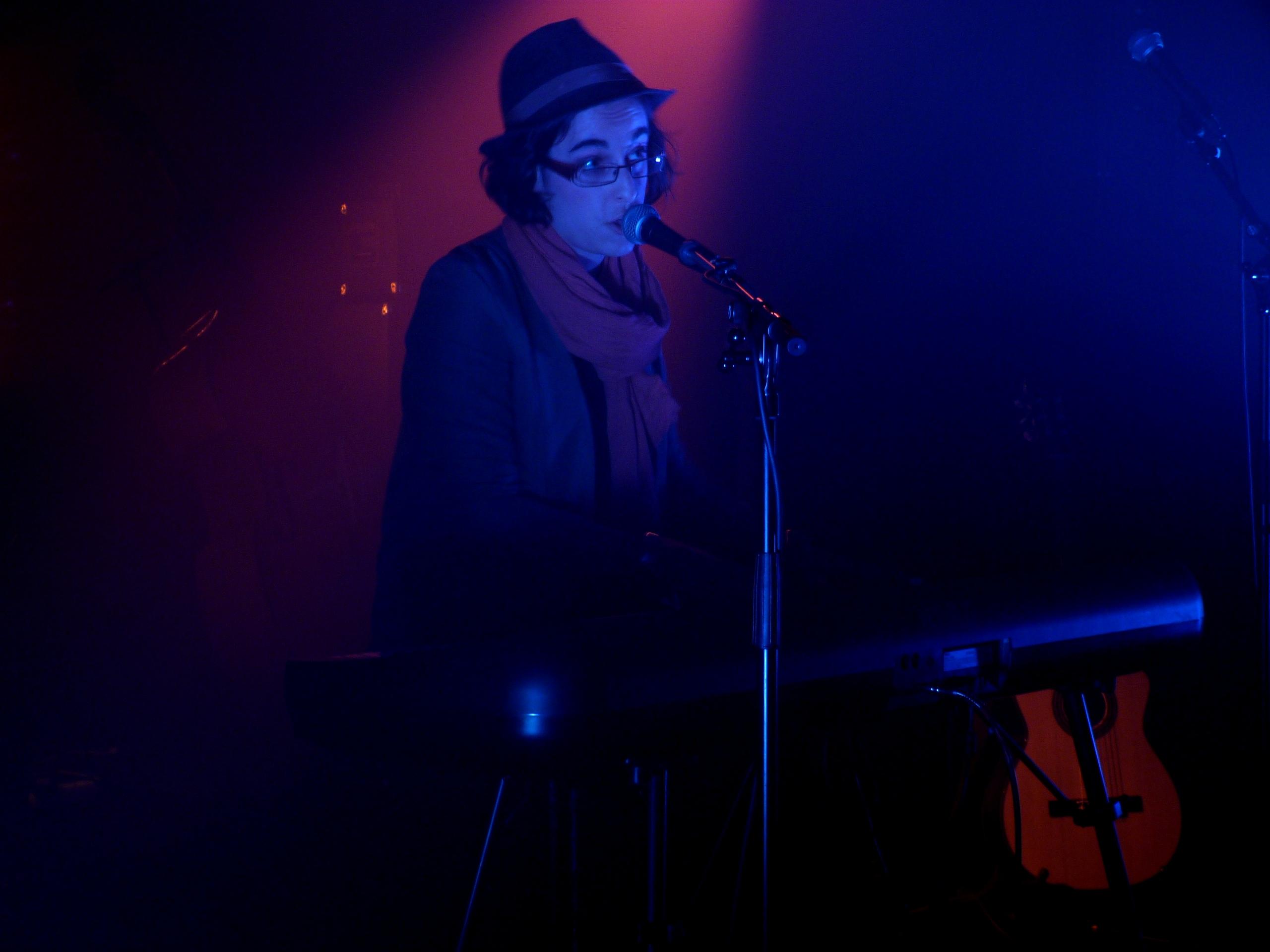 Gribouille musique - M. Rosati