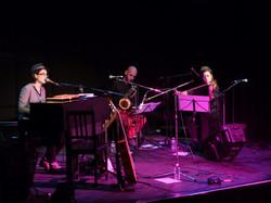 Gribouille Trio - Crédit : M. Rosati