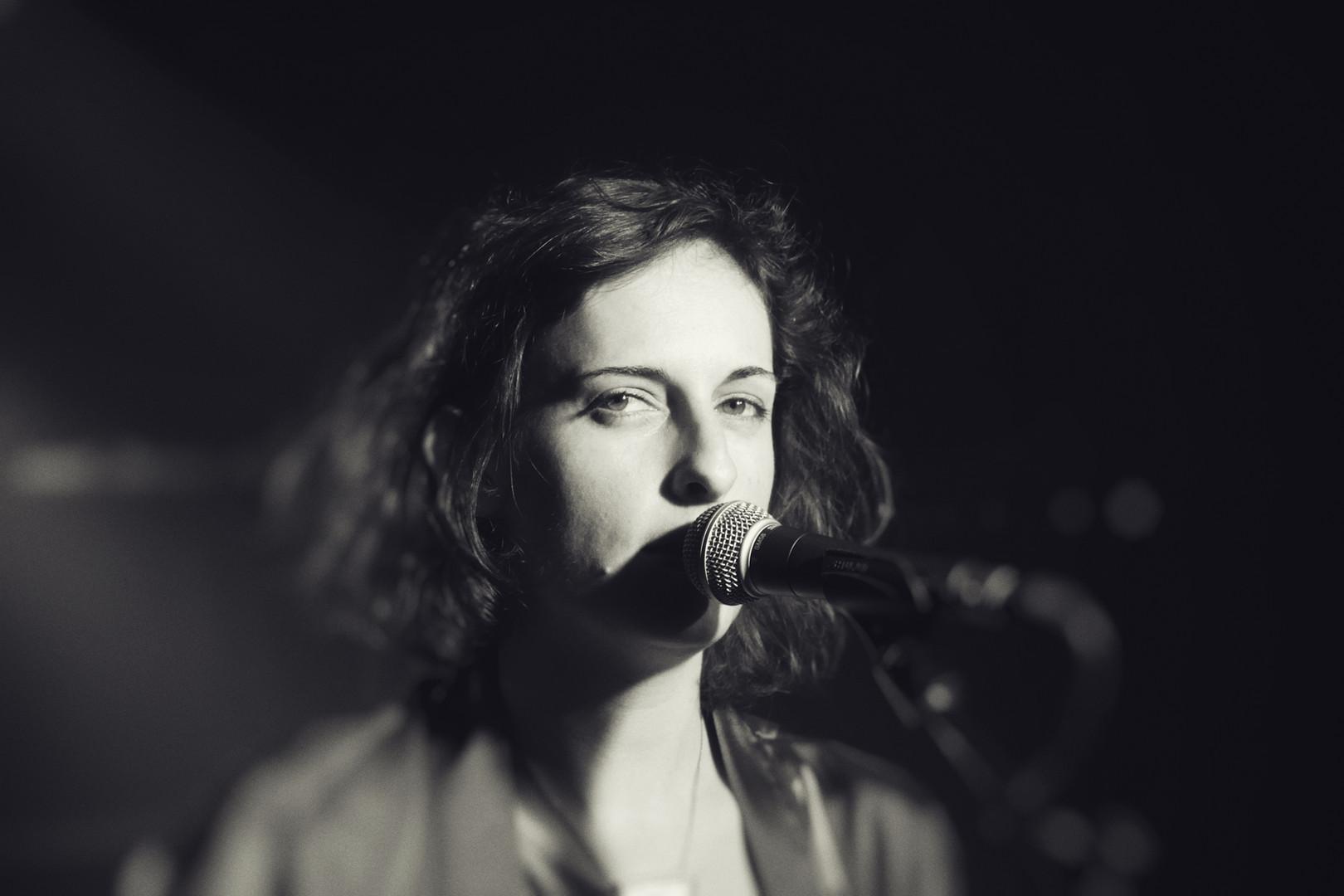 Gribouille regard - photo Thomas Guerige