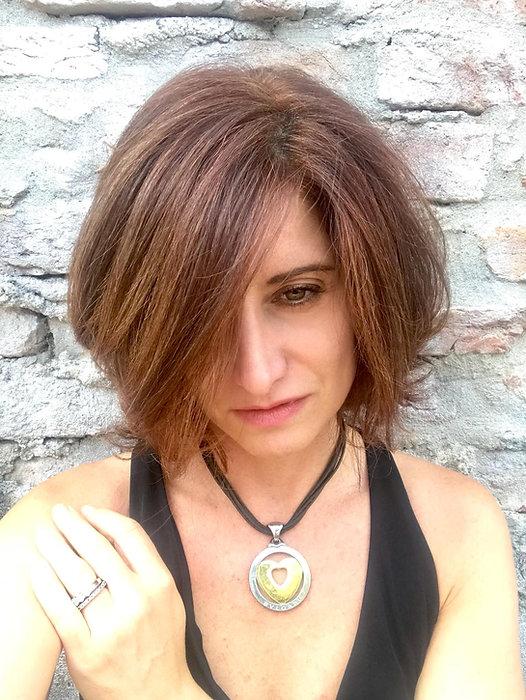 soleggiato Leone lesbica micio