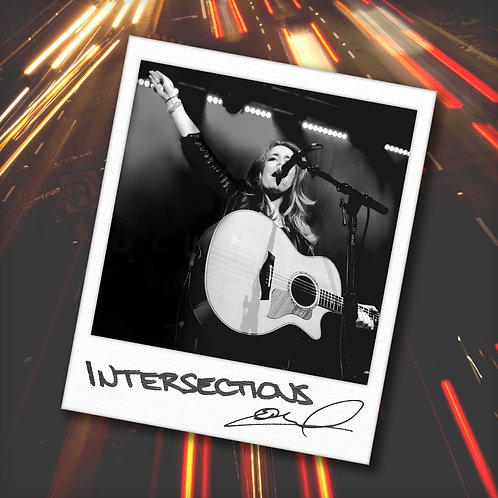 Intersections EP