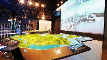 인천 세계도시축전 도시계획관
