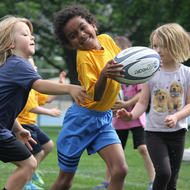 Kamloops Mini Rugby - June 1-2 2019