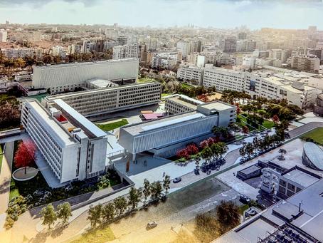 ULISBOA investe 10 milhões de euros para a construção de residência, AAUL grita vitória