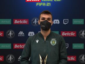 """José Diogo """"Seensation"""" vence Betclic AAUL CUP e leva PS5 para casa"""