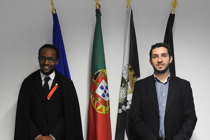 Alvalade celebra contrato-programa com a Associação Académica da Universidade de Lisboa