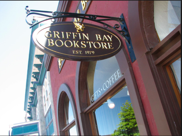 Griffin Bay Bookstore - Friday Harbor