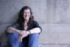 Megan E. Freeman Author Photo