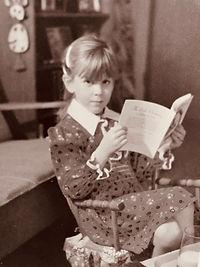 Megan E. Freeman author