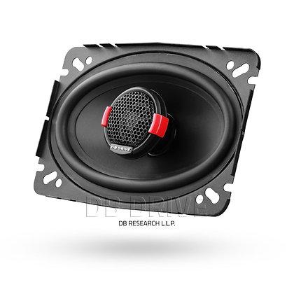 Bocina DB Drive S46 160 Watts