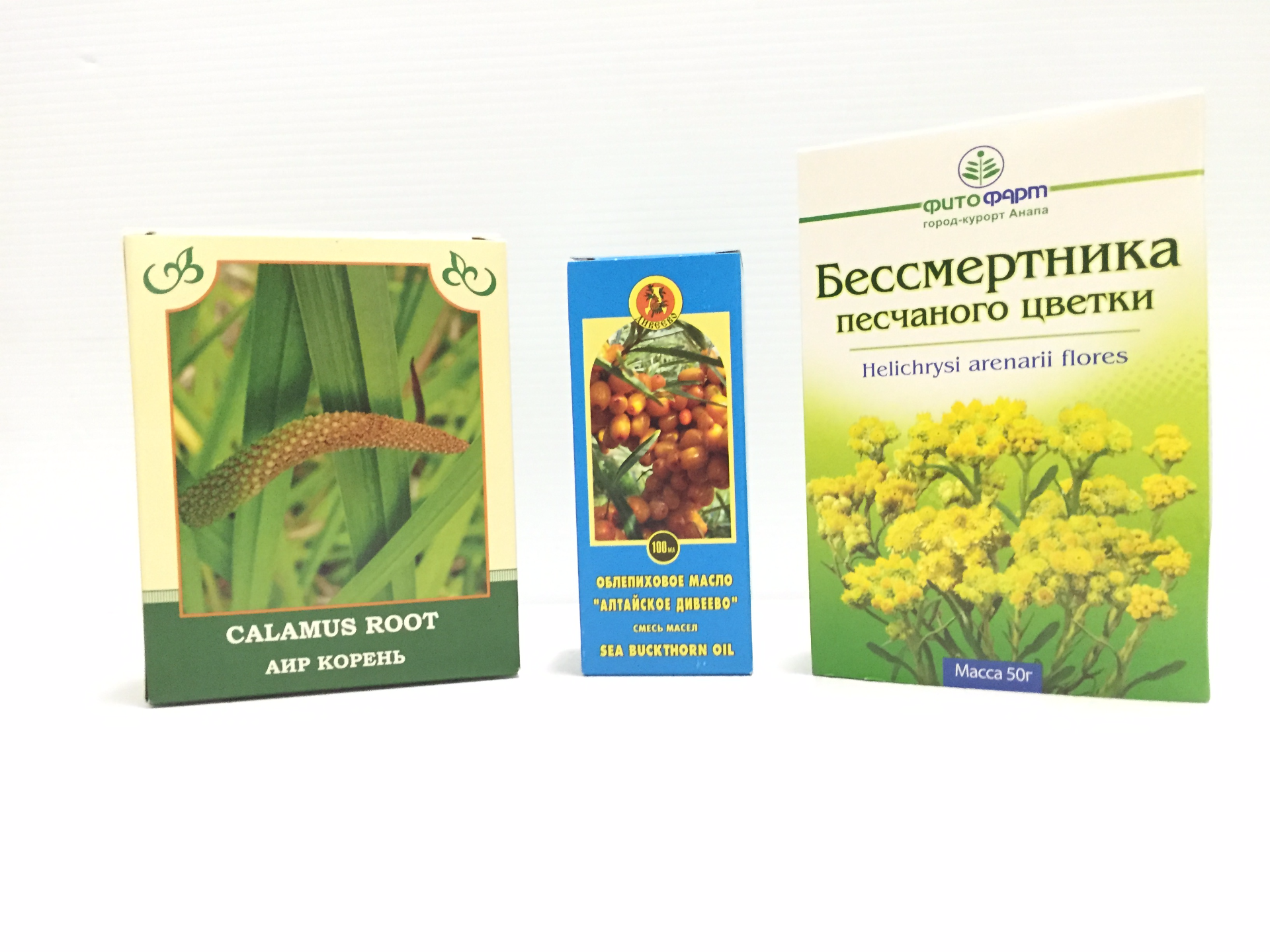 Theeuromarket - Herbal Supplements