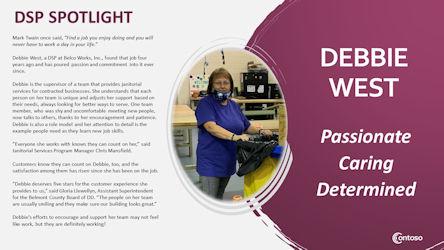 DSP Spotlight Debbie West S.jpg