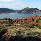 Lac-de-Salagou