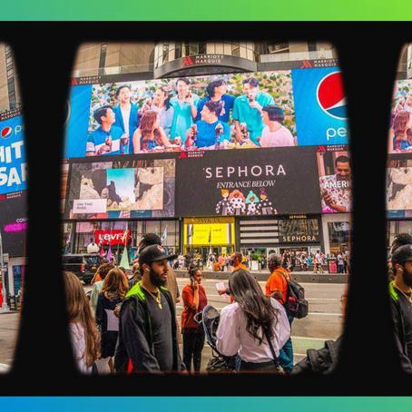 Kathryn Bernardo and Daniel Padilla feature in billboards in Manilla, New York, and LA!