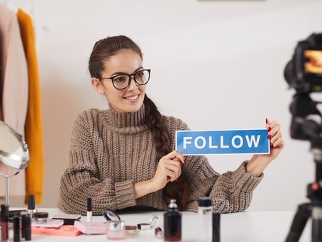 Influencers: The Future Of Marketing?