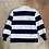 Thumbnail: Navy Striped Rugby Jersey