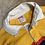 Thumbnail: Yellow Rugby Jersey
