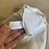 Thumbnail: White Sleeveless Blouse