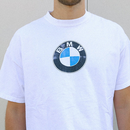 90s BMW Promo T-Shirt