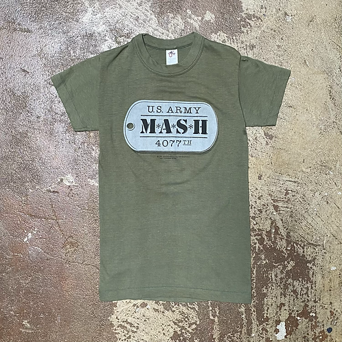 '81 M*A*S*H Promo T-Shirt