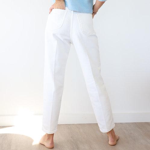 White Lee Denim Jeans