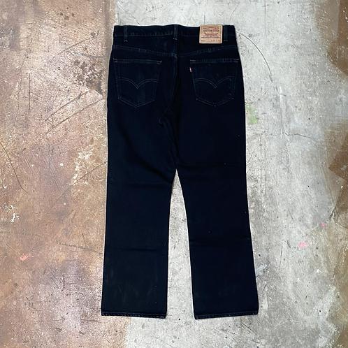 90s Levi's 517 Bootcut Jeans