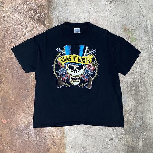 '91 Guns N Roses Concert T-Shirt