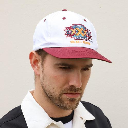 1995 Super Bowl XXX Snapback Hat