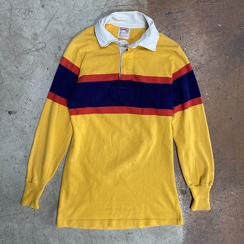 Yellow Rugby Jersey