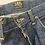 Thumbnail: 50s/60s Lee Selvedge Denim Jeans