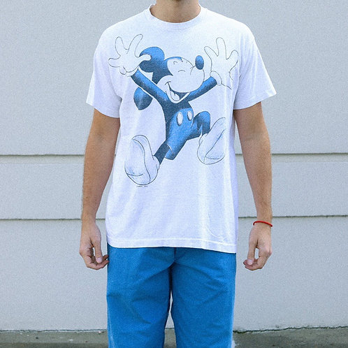 Mickey Mouse Sketch T-Shirt