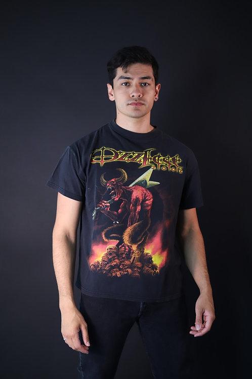 '03 Ozzfest Concert T-Shirt