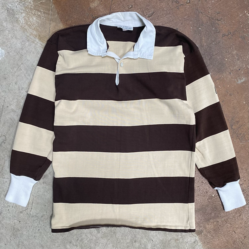 Canterbury Striped Rugby Jersey