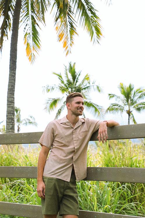 Vintage Iolani Aloha Shirt